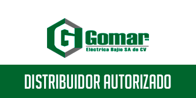GOMAR MATERIAL ELECTRICO